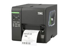TSC Black Industrial Label Printer