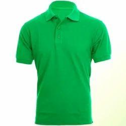 Mags Plain and Plain Half Sleeve T Shirt