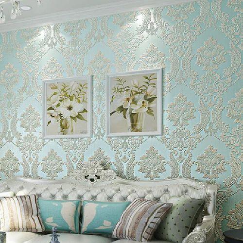 Decorative Wallpaper At Rs 20 /Square Feet | Designer Wallpaper