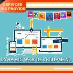 5 - 7 Days Dynamic Web Development Service