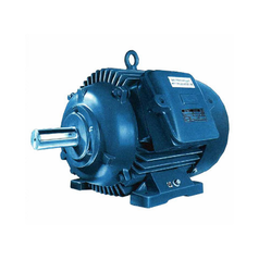Single Phase Electric Motor, Power: 0.09 kW