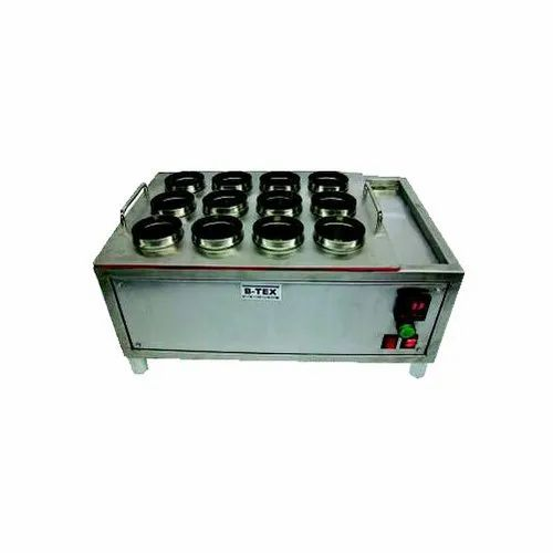 Single Phase High Temperature Oil Bath, Yis-107, For Laboratory