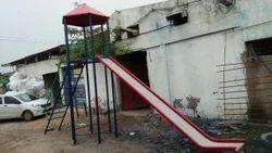 10 FT FRP Standard Slide