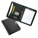 Portfolio Leather File Folder