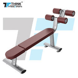 Sit Up Board Gym Machine