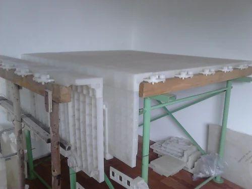 Plastic Formwork System | Desire Construction & Resorts Private