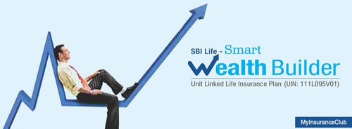 SBI Life E-Wealth Insurance at Rs 1/insurance | commercial ...