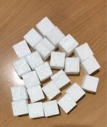 Solid cubes fabricated styrofoam gap fillers, Packaging Type: Bag, Packaging Size: 50 Kgs