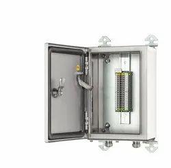 TB Type Motor Control Junction Box