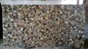 Mix Natural Agate Slab