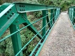Center Line Footover Bridge Rehabilitation Service, Pan India