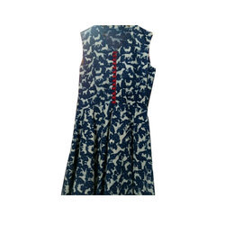 Casual Wear Ladies Fashion Printed Suits