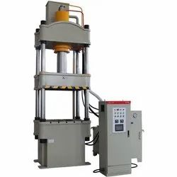 Embossing Hydraulic Press