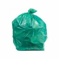 5 kg Plain Biodegradable Garbage Bag