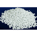Pp Milky White Granules, For Injection Moulding