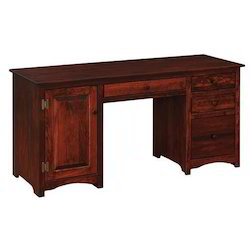 Manufacturers Suppliers of Wooden Office Tables Wood Office Tables