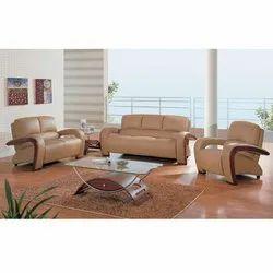 Param Brown Arora Sofa
