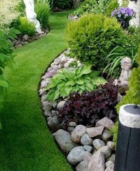 Back Yard Supplier Side Landscaping Services, Coverage Area: 1000 to 3000 Square Feet, Client Site