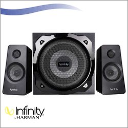 Bluetooth Speaker (Infinity OCTABASS 210)