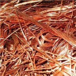 Wire copper scrap, Grade: Grade A