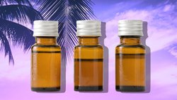 Natural Essential Summer Oil