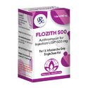 Azithromycin for Injection 500 mg