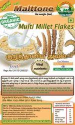 Multi Millet Flakes