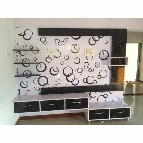 Household Furniture - Bedroom Furniture Manufacturer from Ahmedabad