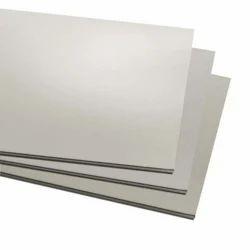 German Silver Sheet