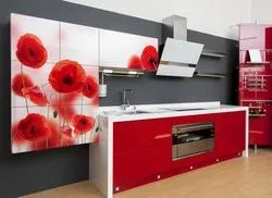 Wooden Modern Kitchen, Warranty: 5-10 Years