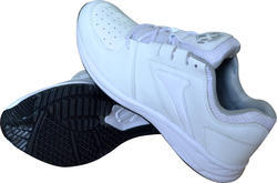 Leather Sports School Shoe, Features: Comfortable, Size: 2-11
