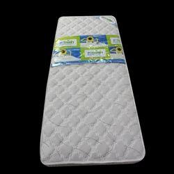 White Refresh Dual Bed Mattress
