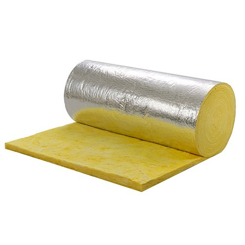 Glass Wool Insulation Sheet