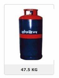 47 Kg Indane Gas Cylinder