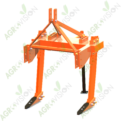 Agrovision Sub Soiler / Chisel Plough A - SS2R for Agriculture