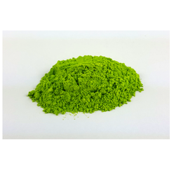 Colorants Lime Green Powder Color, Packaging Type: HDPE Bag