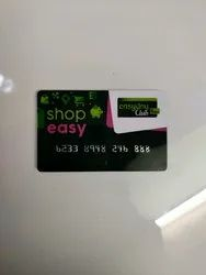 Easyday Magnetic Card