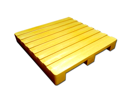 Two Way Corrugated Plastic Pallets