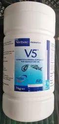 Aquaculture Probiotics and Mineral Supplement