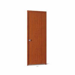 Gloss Hinged Sintex PVC Door