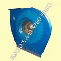 2.2kw - 450kw 440volt Booster Fan, For Industrial, Impeller Size: Maximum 2, 500mm