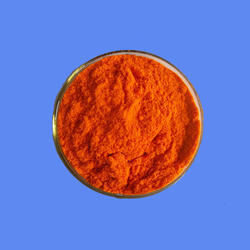 Daunorubicine HCL