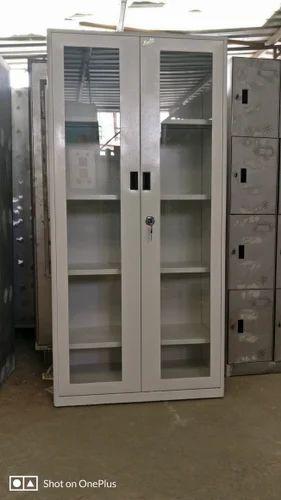 Glass Door Library Full Glass Door Library Cupboard