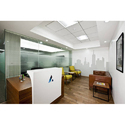 Office Reception Interior Designing Service
