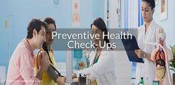 Preventive Health Check Ups