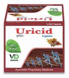 Uricid Capsule