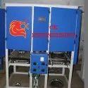 Nasta Hydraulic Paper Plate Machine