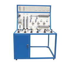 PLC Pneumatic Trainer Machine