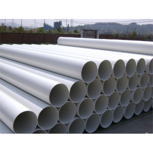 PVC Pipes - Rigid PVC Pipes Wholesaler from Chennai