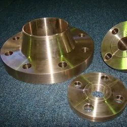 Copper Nickel 70 / 30 Flanges